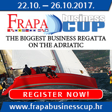 Frapa Business Cup